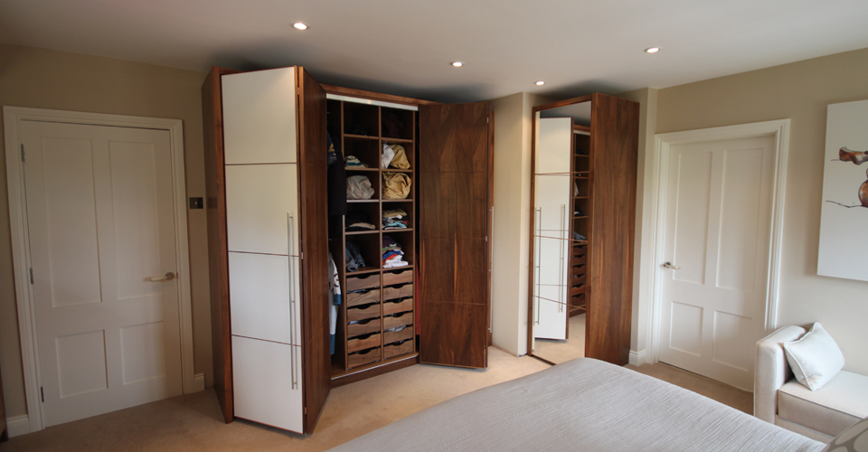 Waters bedroom 187 felsted cabinet makers